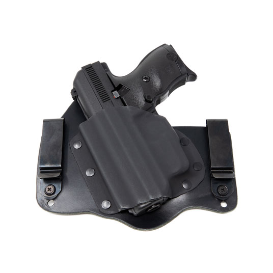 C9/380 CCW Laser Holster