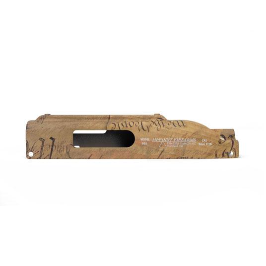 4595 Carbine Custom Shroud