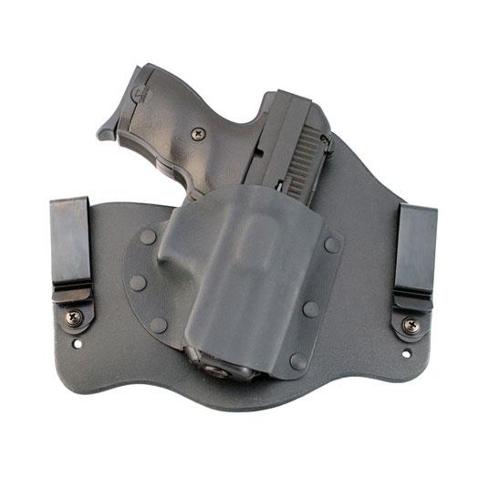 40/45 CCW Laser Holster