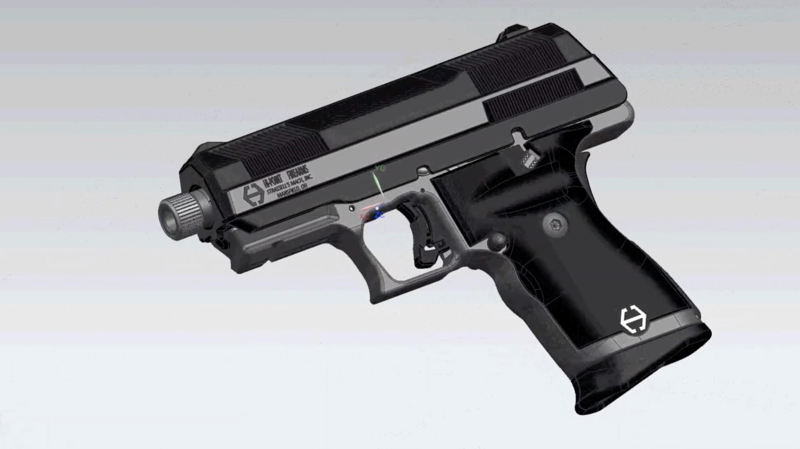 New Hi-Point® Firearms Video - Hi-Point® Firearms Webshop
